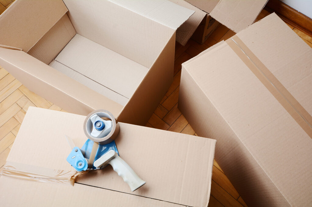 moving company in watertown ny